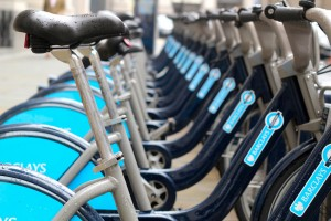 The price of 'Boris Bikes' is to rise by 100% in the New Year