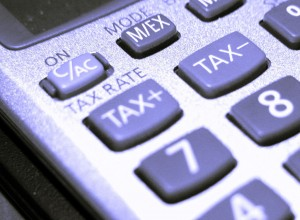 UK taxes are often seen as confusing and unfair (picture courtesy of Phillip/Flickr)
