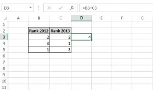 Learn how to reference in Microsoft Excel