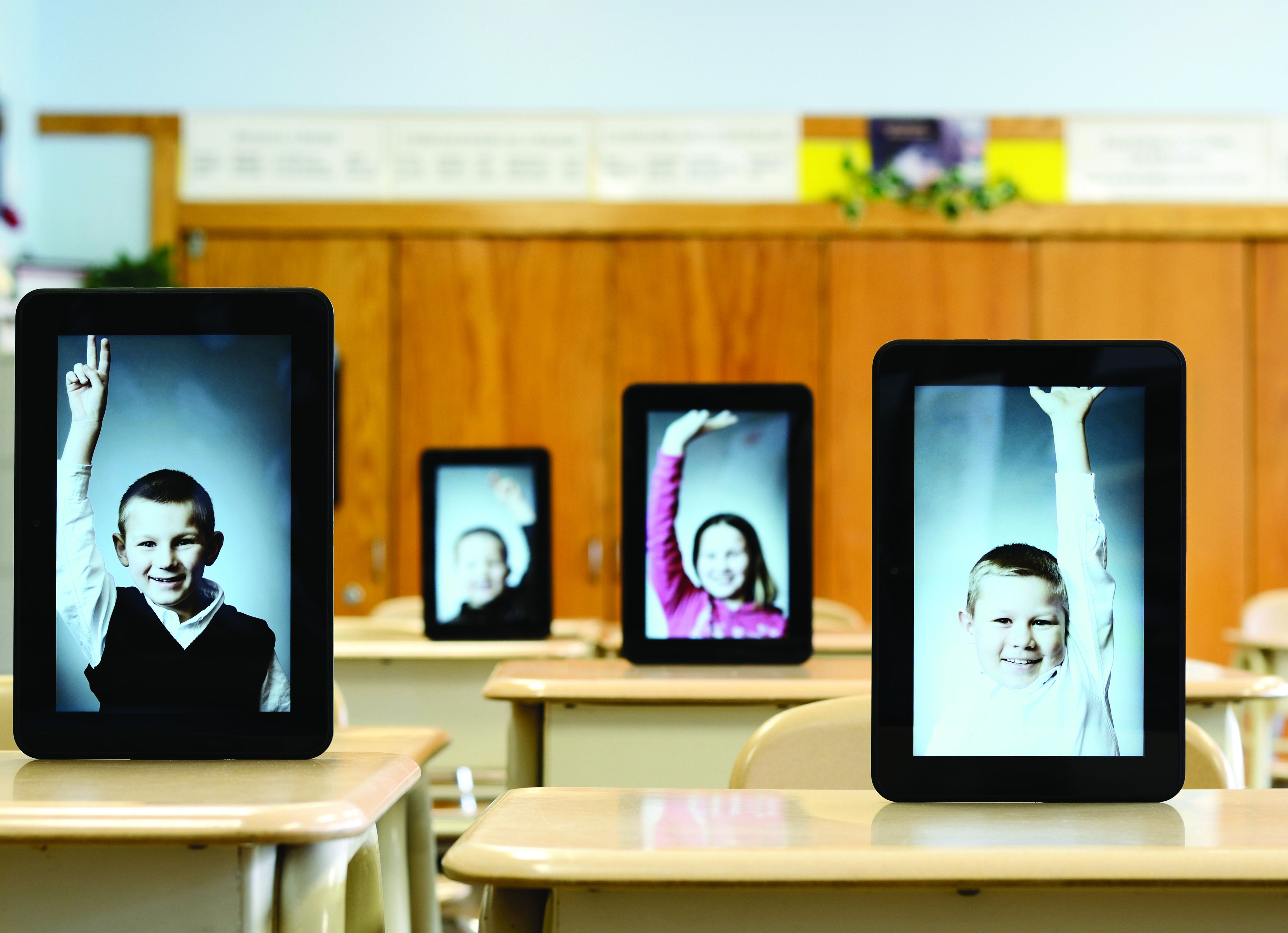 Can computers replace teachers?
