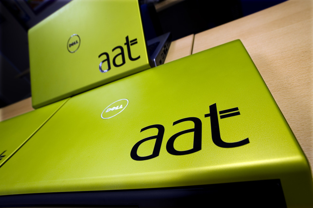 aat level 4 help The final aat level - a perfect progression if you've already completed level 3 , or you're at a more advanced stage in your career and want a qualification to give you the confidence and proof that you have the skills to do the job once you've achieved this level, you'll be the proud owner of the aat.