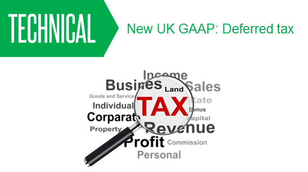 Consolidating foreign subsidiaries uk gaap vs us gaap