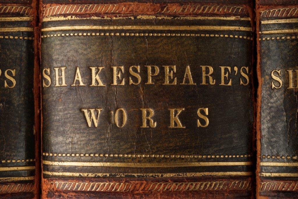Своими руками, шекспир картинки для презентации