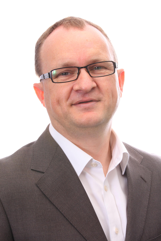Mark Purdue