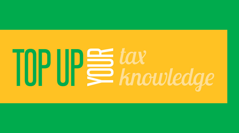 AAT Comment images_Top up your tax knowledge
