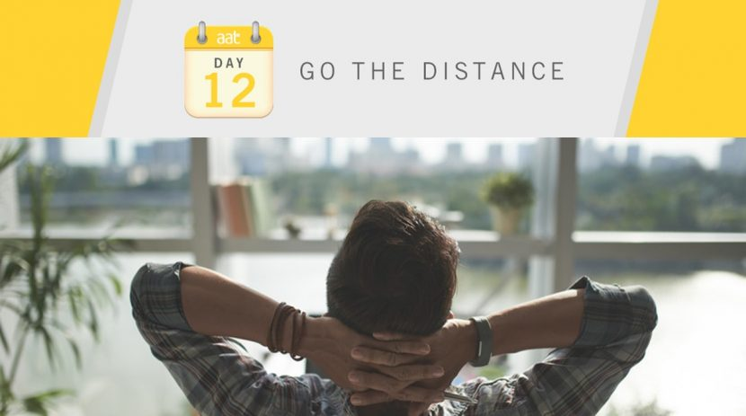 Distance learning challenge