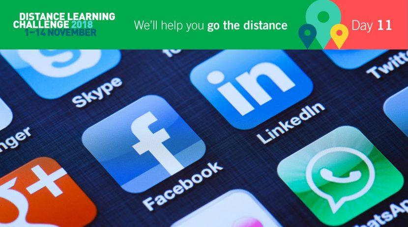 Distance Learning Nov 2018