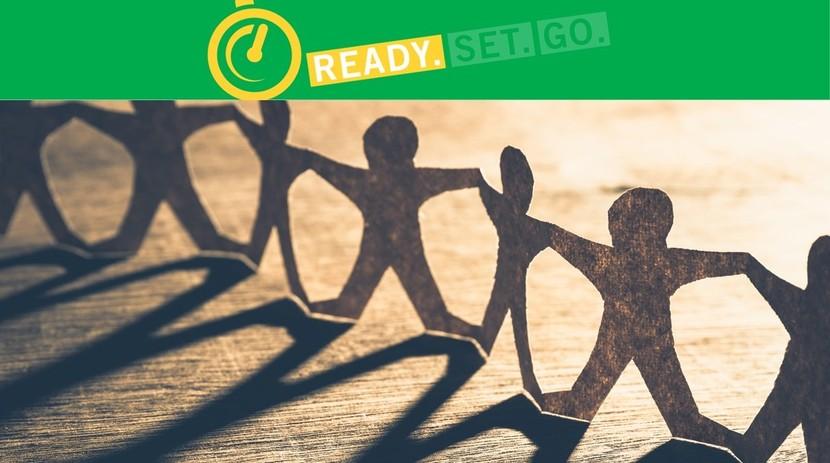 Ready, Set, Go