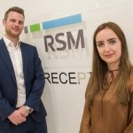 RSM apprentices achieve success with AAT-ACA