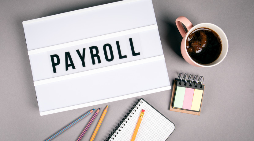 Pensions and payroll