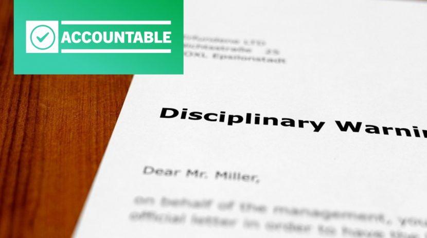 Regulation of accountants